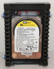 Western Digital VelociRaptor Hard Drive HDD 160GB SATA 10KRPM 3.0Gb/s Tested
