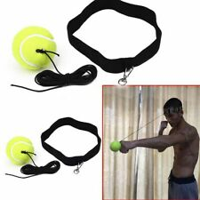 Ball With Head Band For Reflex Speed Training Boxing Boxing Punch Exercise Fancy