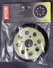 RYOBI Schleifteller für Exzenterschleifer 125mm für ROS300 und ROS300A ROSP1A