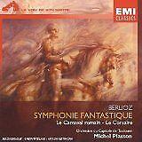 BERLIOZ Hector - Symphonie fantastique - CD Album