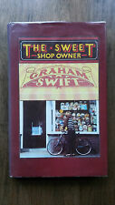 Graham Swift – The Sweet Shop Owner (1st/1st UK 1980 hb w dw) Waterland Booker