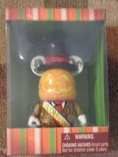 "Disney 3"" Vinylmation NBC Mayor Halloween 2013 Holiday Vinyl Mickey Figure"
