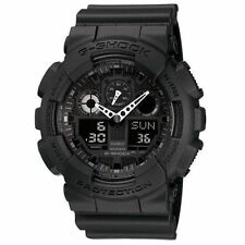 Casio Casio G-Shock GA-100-1A1 Wristwatch