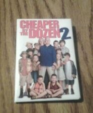 CHEAPER BY THE DOZEN 2  MOVIE PROMO PIN 2005