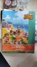 Animal Crossing: New Horizons - Official Companion Guide -  new in plastic
