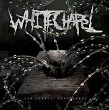 Whitechapel - Somatic defilement NUEVO CD
