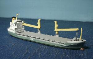 "CM 1:1250 D. Containerschiff "" REGINE "" CM-KR 24"
