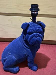 Abigail Ahern Bruno The BullDog Lamp New