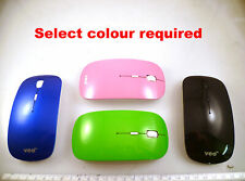 Veo Wireless Optical Scroll Mouse 2.4GHz PC Laptop Notebook OM0824C