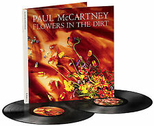 Flowers In The Dirt (2LP,Limited Edition) von Paul McCartney (2017)