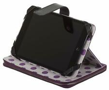 "Caseit Universal Zip Case Cover for 7"" Tablet Compatible with iPad Mini, Nexus 7"