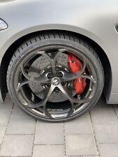 Alfa Romeo Stelvio Quadrifoglio Felgen x GIULIA Cerchi Forged Wheels 20 Jantes