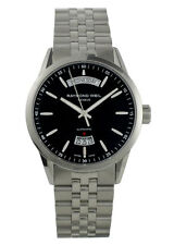 Raymond Weil Freelancer Day Date Automatic Stainless Steel Watch 2720-ST-20021