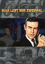 James Bond 007 - Man lebt nur zweimal mit Sean Connery, Donald Pleasence