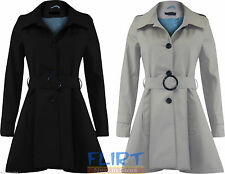 Unbranded Raincoat Outdoor Coats & Jackets for Women