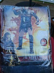 World of Warcraft Durotan Adult Costume  XL Cosplay Halloween Extra Large Dress