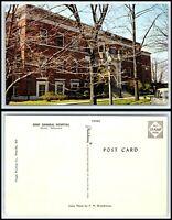 DELAWARE Postcard - Dover, Kent General Hospital J11