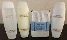 OMNI Hotel & Resorts gift set❤️shampoo~conditioner~lotion~soap lot 1.8 oz each