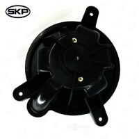 HVAC Blower Motor Front SKP SK700095