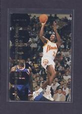Upper Deck Single-Insert 1992-93 Basketball Trading Cards