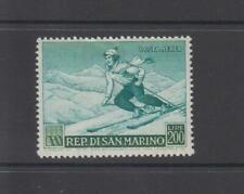 SAN MARINO - 1953 - Mi 501 MNH (1156)