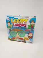Loopy Lenses family game of silly scribbles 4+ players