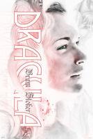 Dracula Bram Stoker Vampire Art Print Poster 24x36 inch