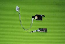 Interruttore pulsante di controllo unità WIFI TV LED LG 43HU603V EBR80772183 TWFM-B006D