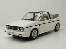 Norev 188435 Volkswagen Golf I Cabriolet 1992 weiss 1:18 limited 1/1000 ...