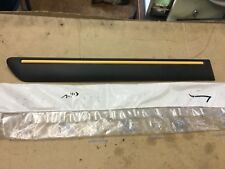 PEUGEOT 106 Mk2 3door  REAR wing Right OSR LATERAL  TRIM MOULDING 60mm 8547G0 x