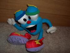 Authentic Atlanta 1996 Olympic Games Mascot Plush- IZZY
