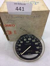 Tachometer Alfa Romeo Sud / Sprint / Boxermotor [441]