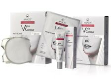 Double Chin remover Face lifting 5 masks, V-Line belt and Face slimming Cream