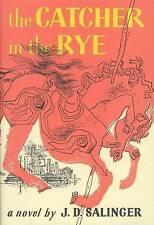 The Catcher in the Rye by J. D. Salinger (Hardback, 1951)