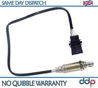 Lambda Oxygen Sensor For Vauxhall Astra G Mk4 Combo C Mk2 Corsa B Mk1 Mk2 Mervia