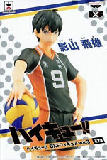 Tobio Kageyama DXF Figure Vol.3 Anime Haikyu!! Haikyuu BANPRESTO