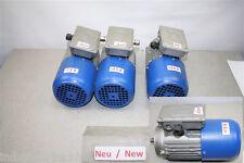 MT Moteur électrique 0,25 Kw 1380 Minimum moteur triphasé