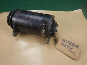 1937 38 39 40 Chrysler/DeSoto/Hudson/Packard/Studebaker? generator GCJ-4802 Runs