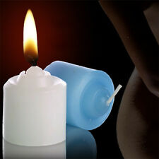 3 Pcs Sex Adult Toys Wax Scented Low Temperature Drip Candles Couple Game Tools