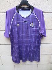 Maillot TOULOUSE TFC porté entrainement AIRNESS football shirt collectionXL