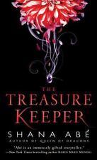 The Treasure Keeper by Shana Abe (2010, Paperback)