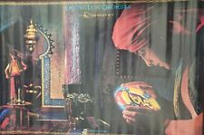Vintage Poster ~ Elo Electric Light Orchestra 1979 Discovery Serial #d P-35769 ~