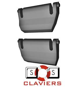 Pieds de remplacement pour clavierMSI Vigor GK80