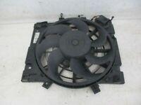 Radiator Fan Motor Cooler Shroud Fan Vauxhall Zafira B (A05) 1.9 CDTI