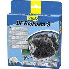 Ricambio Spugna Nera Carbone Filtro Esterno S Ex BF 400 600 700 800 PLUS TETRA