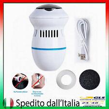 Rimuovi calli Elettrico Professionale Piedi Pedicure per Calli e Duroni