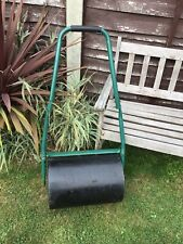 More details for garden roller fill with water or sand