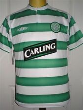 Adults Celtic Home Football Shirts (Scottish Clubs)