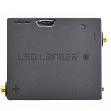 Led Lenser Rechargeable Replacement Battery for All SEO Models 7784