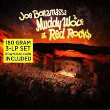 Vinyles rock joe bonamassa sans compilation